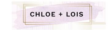 Chloe_&_Lois_Logo